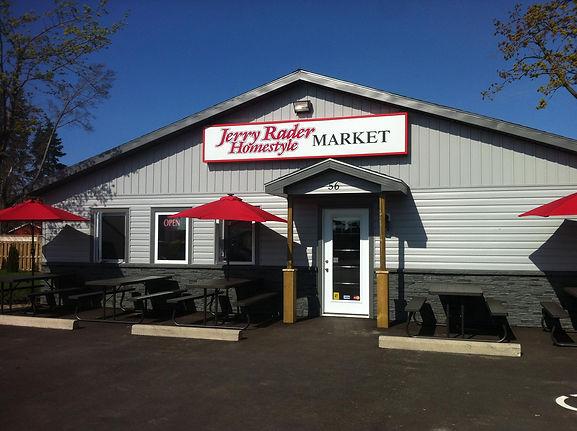 Rader's Homestyle Market