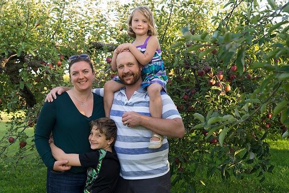 Ingram's Apple Orchard