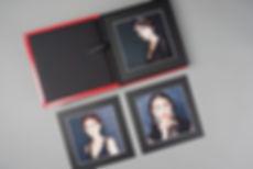 folio box prints passepartout matted boa