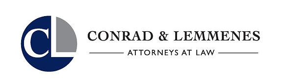 Conrad and Lemmenes Humboldt, Pocahontas, Fort Dodge, Laurens, Fonda, Storm Lake attorneys drafting wills estates probate what to do after a death inheritance law firm real estate buying a house home closing title opinion