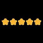 evaluation-five-star-rating-favorite-lik