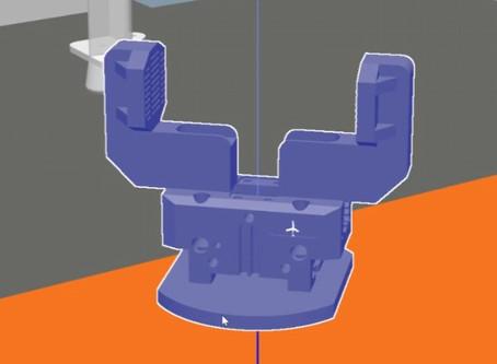 RobotStudio Tool Definition Workflow