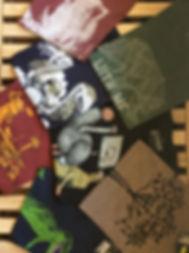 T-shirts, shorts, hoodies, casual men's clothing Tahoe City