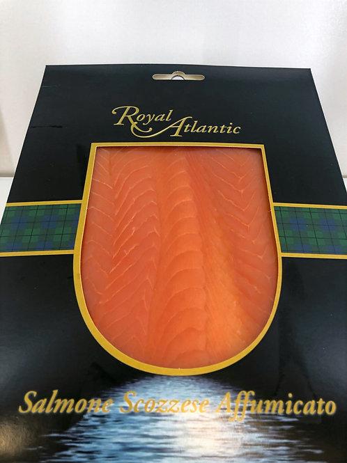 Lasis auksti kūpināts Royal Atlantic (100g)