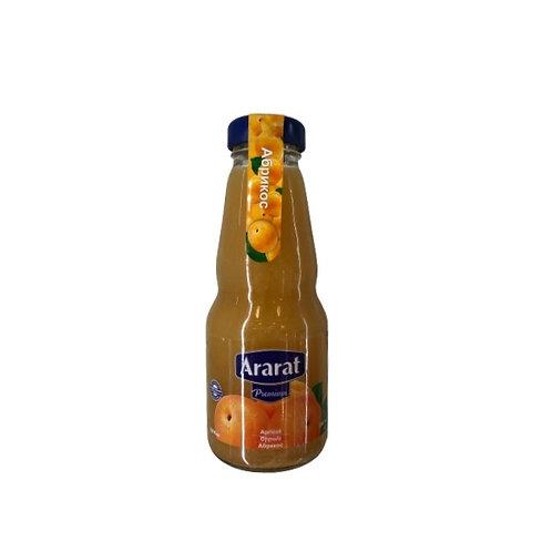 Abrikožu sula (200ml)