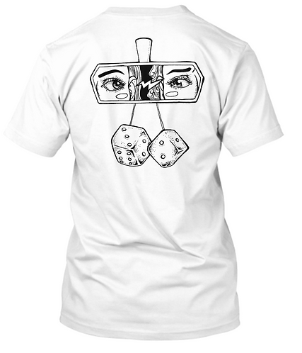 Rear View T-Shirt