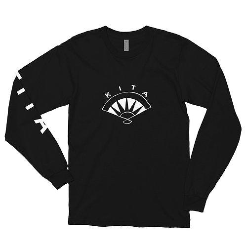 Black KITA Long Sleeve
