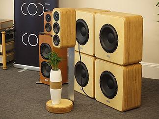 Code Acoustics SYSTEM-2 Concept