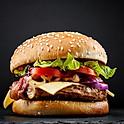 Cheeseburger*
