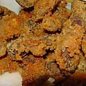 Chicken Gizzards*