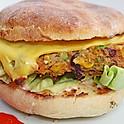 Veggie Burger*