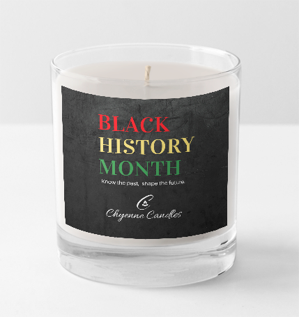 """Black History Collection - """"Black History Month"""""""