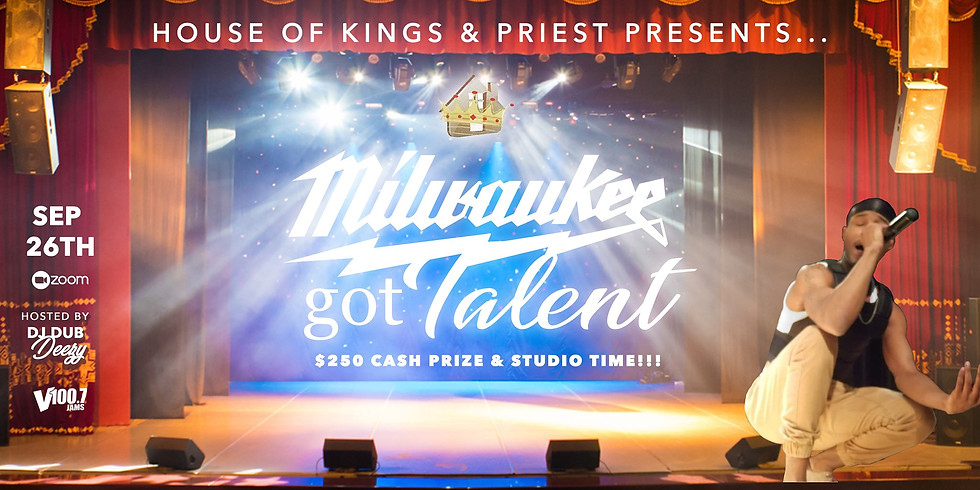 Milwaukee Got Talent Showcase