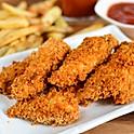 Chicken Fingers*