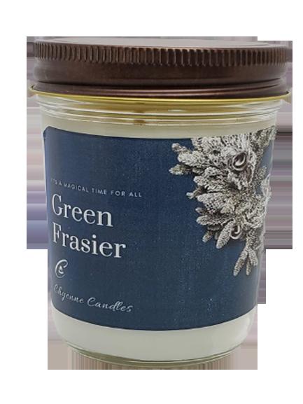 Green Frasier  Xmas Collection