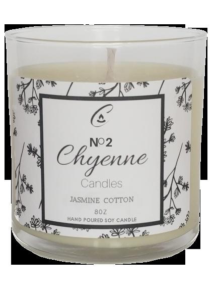 No 2 . - Jasmine Cotton