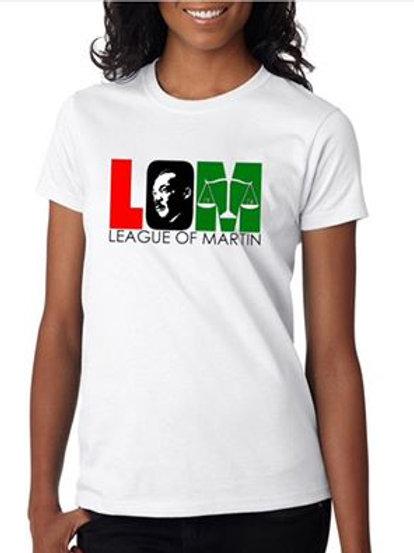 LOM T-Shirts
