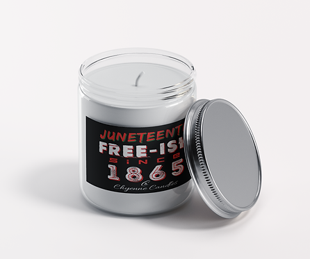 Juneteenth Candle - 1865