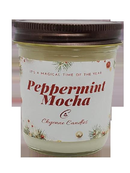 Peppermint Mocha  Xmas Collection