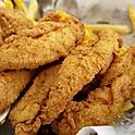 Catfish Dinner*