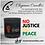 Thumbnail: No Justice No - Peace Candle