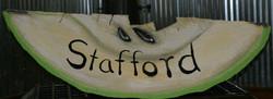Stafford Apple Slice