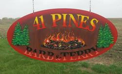 41 Pines
