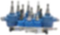 Hycontrol, Royce, Sonarflex, sonar, sludge, hawk, clarifier, monitor