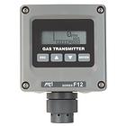 Toxic, Gas, Detection, Transmitter, Alarm, Safety