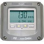 Utah Residual Chlorine Monitor, Q46H, Q45, ATi