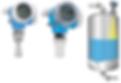 E+H, E&H, Endress, Hauser, Micropilot, FMR, non, contacting, vega, radar, air, krohne, output, hart