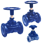 Weir, Straight, High Flow, flanged, threaded, sanitary, saunders, gie, global industrial equipment