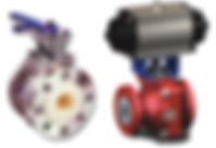 Cosmix, Ceramic Lined, Teflon Lined, slurry, corrosive, acid, valve, special, fujikin, gie, ceresist