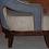 """Thumbnail: Кресло """"Хелен комби"""""""