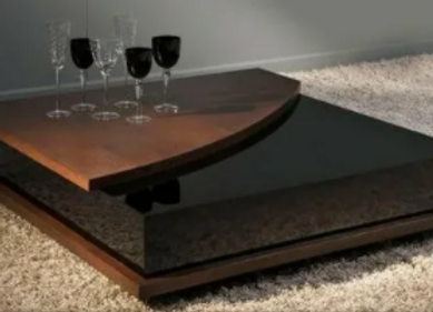 Кофейный столик SIERRA кол. SIER