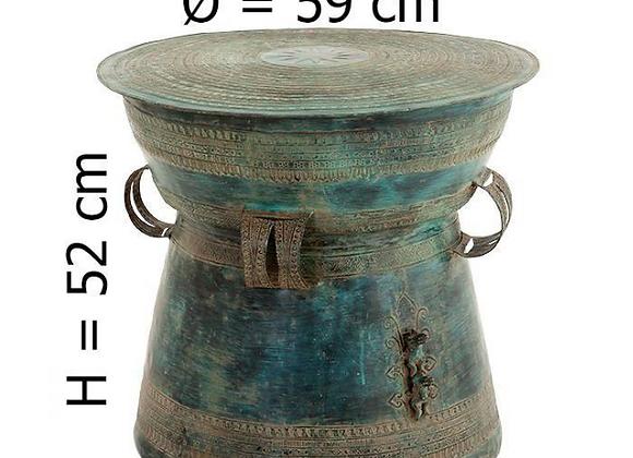 Приставной столик Eichholtz Drum Thai