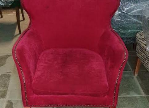 Кресло ДИКСОН (  4 цвета обивки)