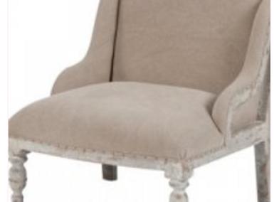 Кресло Фламант Белая берёза