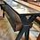 Thumbnail: Консоль SIERRA (чёрное)166х46х86см.