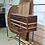 """Thumbnail: Подстолье """"Лофт"""" регулируемое 110х61 выс.55-75 см."""