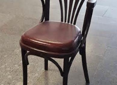 Кресло Венское мягкое БУК (Польша)