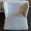 "Thumbnail: Кресло ""Монца-слоновая кость"""