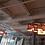"Thumbnail: Лофт люстра""Пирамида ящики"" 17 ламп 120х57см."