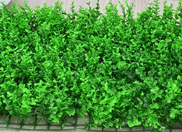 Искусственный газон декоративный Эвкалипт, 60х40см.