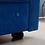 Thumbnail: Диван Честер-2(голубой)