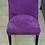 Thumbnail: Стул SIA фиолетовый