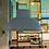 Thumbnail: Подвесной светильник на 2 лампы (стекловолокно)88х50х50