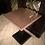 Thumbnail: Столешница из искусственного камня 71х71см.и 61х61см.