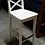 Thumbnail: Барный стул Ингольф с подушкой
