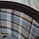"Thumbnail: Стул с подлокотниками ""Синий"""